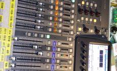 百灵达X32数字调音台维修+内部图
