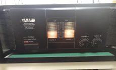 YAMAHA PC2602M监听功放维修
