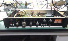 DBX165A压缩维修+内部图
