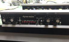 Dyna-mite压缩维修+内部图
