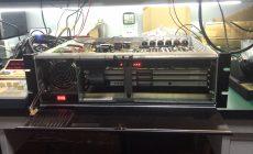 莱斯康480效果器维修+内部图
