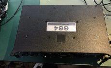 sound devices 664录音机维修+内部图