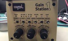 SPL GS1 话放维修+内部图