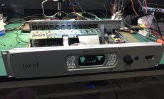 Lucid 88192 ADDA转换器维修+内部图