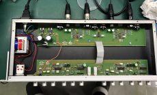 APHEX 204激励器维修+内部图