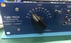 TUBE-TECH MP1A话放维修+内部图