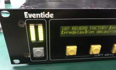 Eventide H3000B效果器维修+内部图