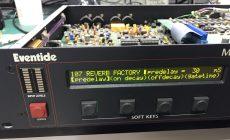 Eventide H3500效果器维修+内部图
