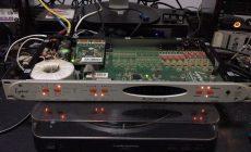 LYNX AURORA8转换器维修+内部图