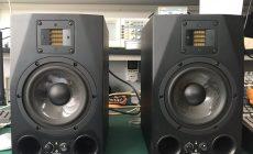 ADAM A7X监听音箱维修+内部图