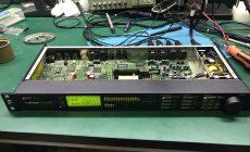 TC Finalizer 96k 母带处理器维修+内部图