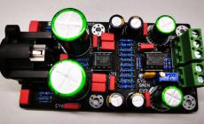 AUDIOFIX非平衡转平衡OP-01输出板